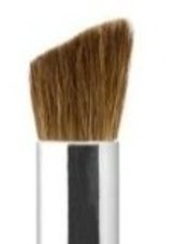 Coastal Scents classic blender doefoot brush  natural BR-C-NO7
