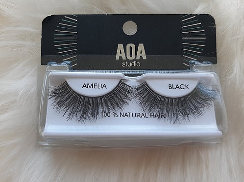 AOA Strip Lash-Amelia