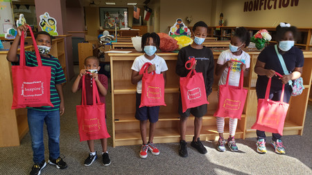 Summer Kits for Resilient Youth