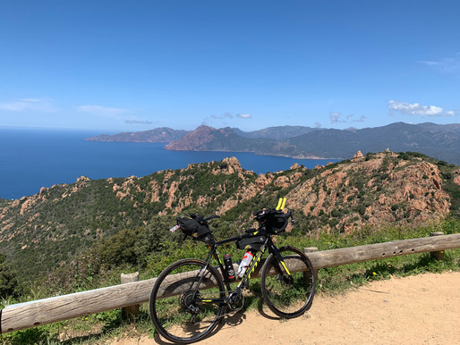 Ultra Cycling: One Gal's BikingMan Taiwan Kit List