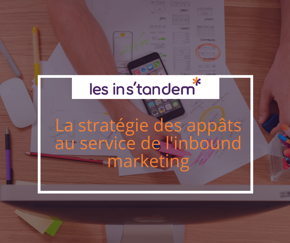 Inbound Marketing | Agence Tandem