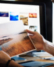 Création et identité visuelle   Agence TANDEM