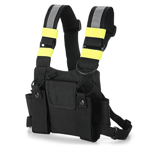 Brusttasche Nylon Bag Backpack Holster