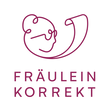 Logo von Fräulein Korrekt