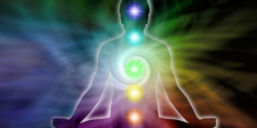 Guided Energy Meditation