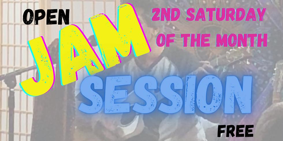 BOTI Studios Jam Sessions