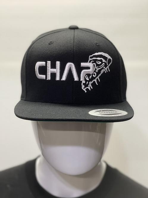 CHAPIZA HAT BLACK