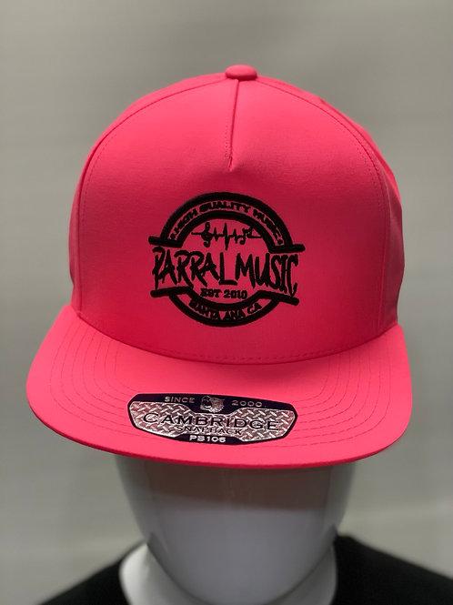 SnapBack / Pink