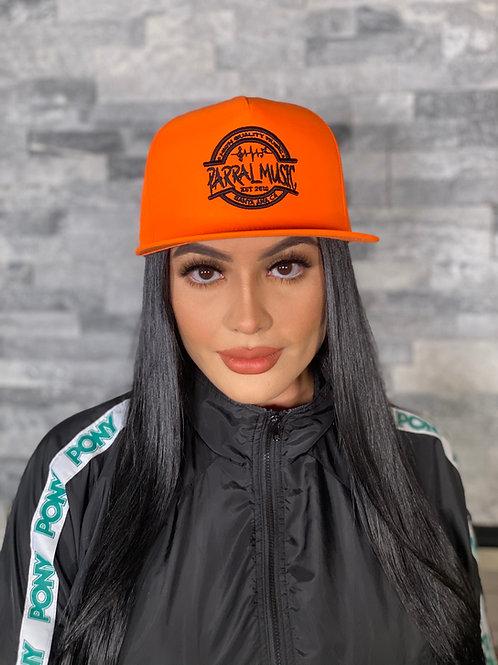 SnapBack / Orange