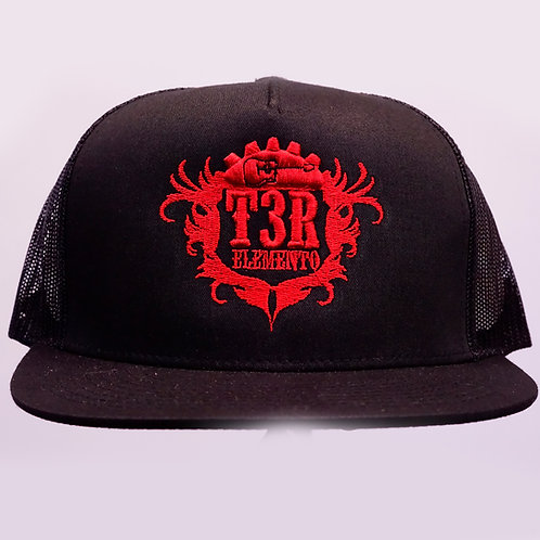 T3R Elemeno Black