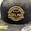 Thumbnail: MultiCam Camo Black Snapback / Gold Logo