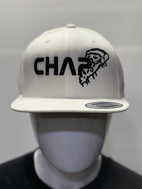 CHAPIZA HAT WHITE