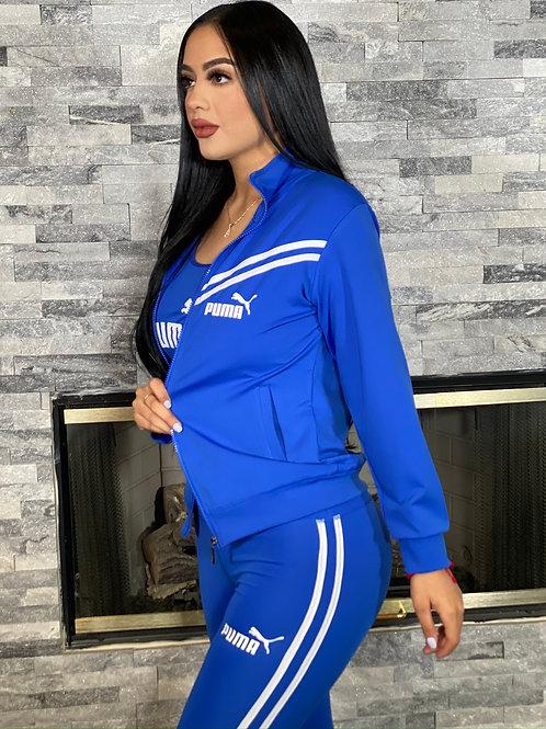 3 Piece Sportswear