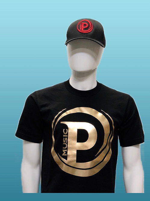 Parral Music T-Shirt