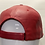 Thumbnail: Leather Red & Red / Gold Logo