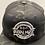 Thumbnail: Multicam Camo Black Snapback / White Logo