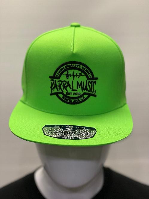 SnapBack / Green