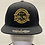 Thumbnail: SnapBack / Black / Gold Logo