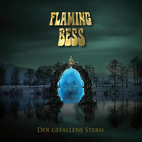 Flaming Bess - Der Gefallene Stern