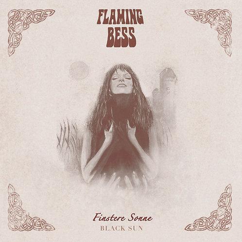 Flaming Bess - Finstere Sonne