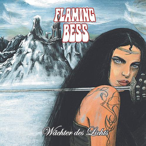Flaming Bess - Wächter des Lichts