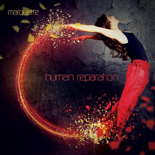 Marquette - Human Reparation