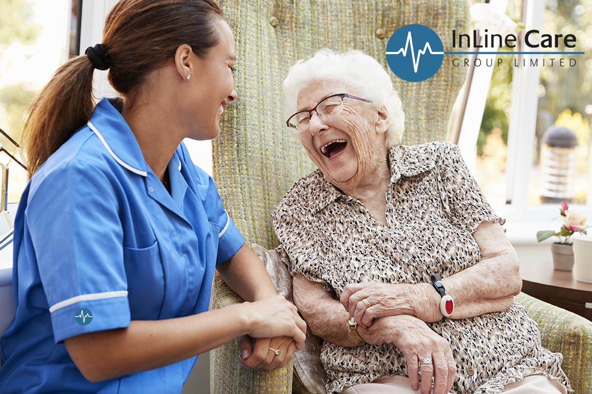 Health Care Assistant (HCA / SW)