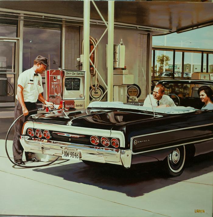Impala XW
