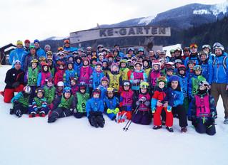 Ski- und Snowboardclub Ostarrichi -  Neuhofen an der Ybbs sagt DANKE!