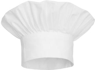 Kochhaube (hoch)
