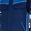 Thumbnail: Gilet/Weste marine/royalblau