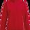 Thumbnail: Double Fleece Damen Jacket