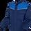 Thumbnail: Bundjacke marine/royalblau