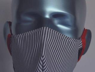 Herstellung von Mund- Nasen-Masken