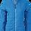 Thumbnail: Damen Hybrid Jacke