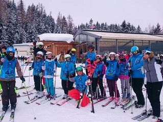 Schirennen: 2. Ostarrichi Ski-Cup powered by Ötscher