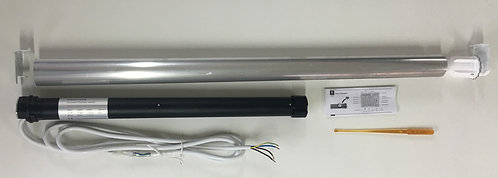 Smart System / C-Bus Compatible Controlled Motorized Roller Blinds Kit DIY