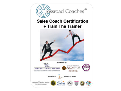 Sales Coach Certification