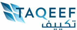 Taqeef logo