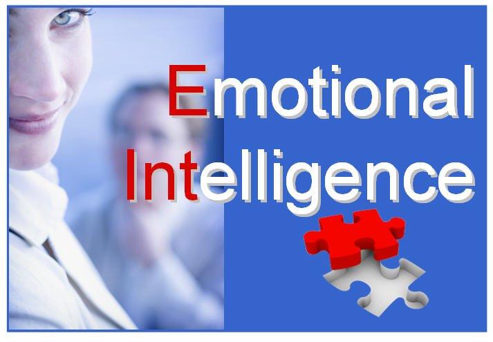 Emotional Intelligence, EI training, Emotional Intelligence Training,