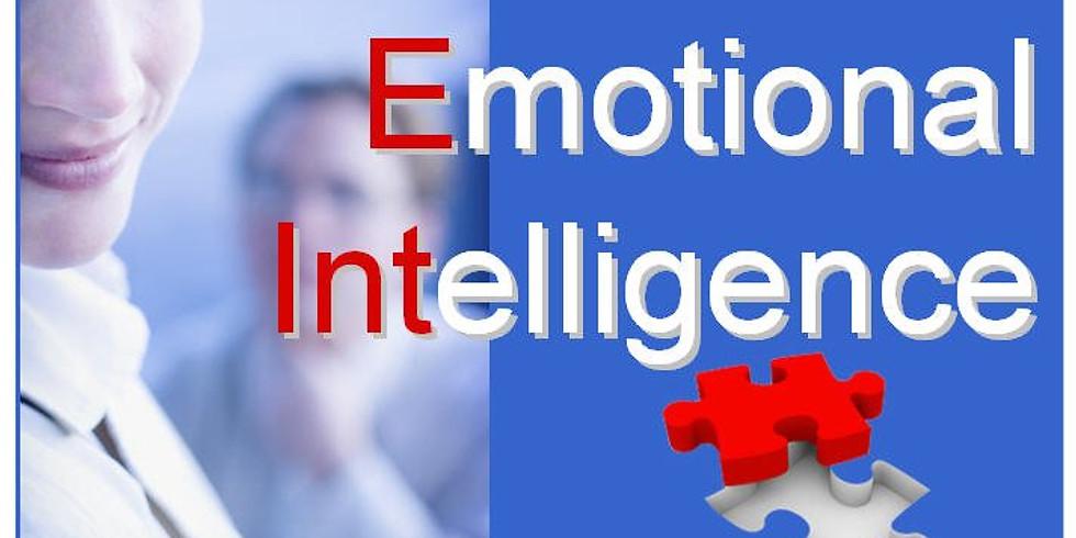 Emotional Intelligence Crash Course
