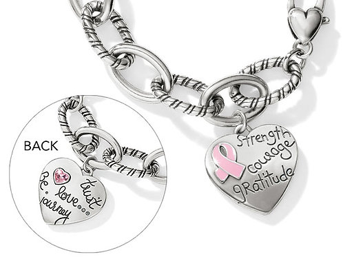 Power Of Love Bracelet
