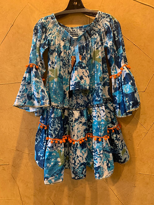 Debbie Katz Dress/Tunic