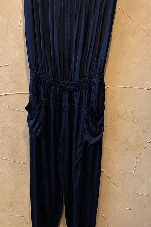 Sofia Black Jumpsuit