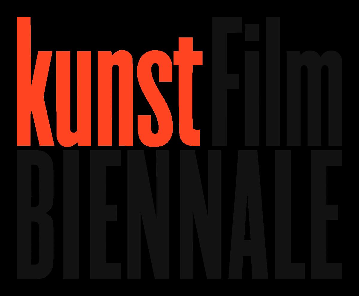 KunstFilmBiennaleLogo.svg
