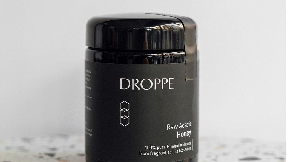 DROPPE Raw Acacia Honey