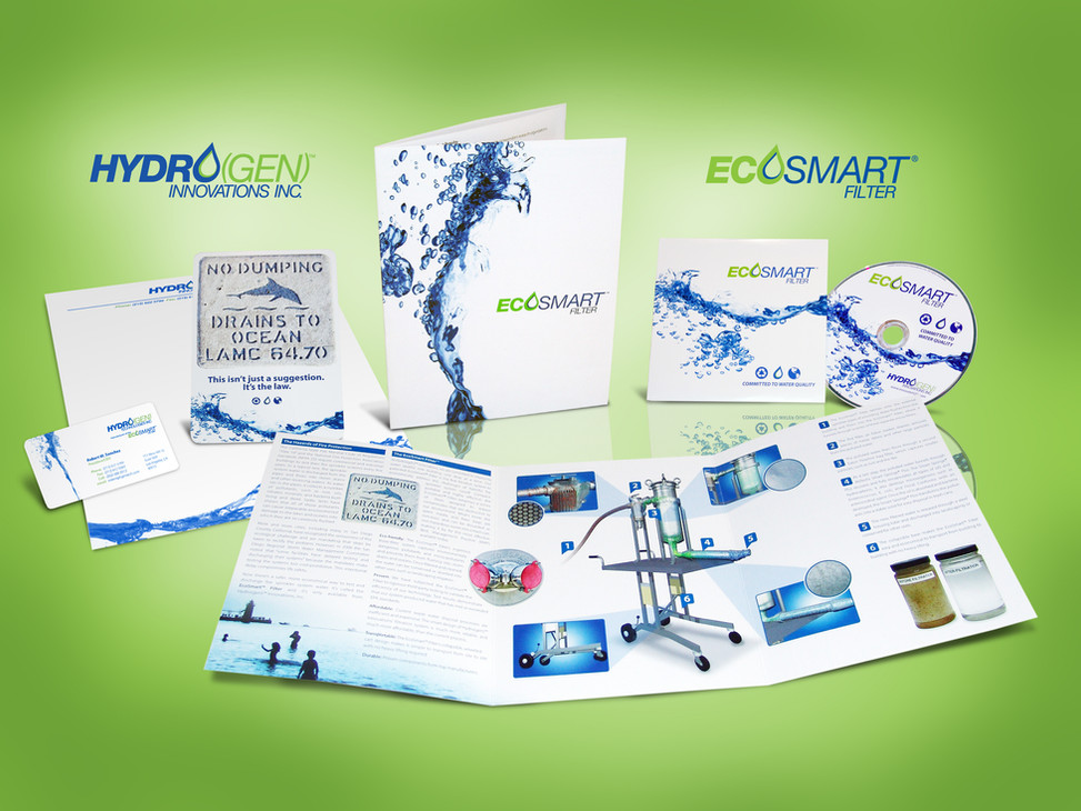 Hydro(Gen) Innovations