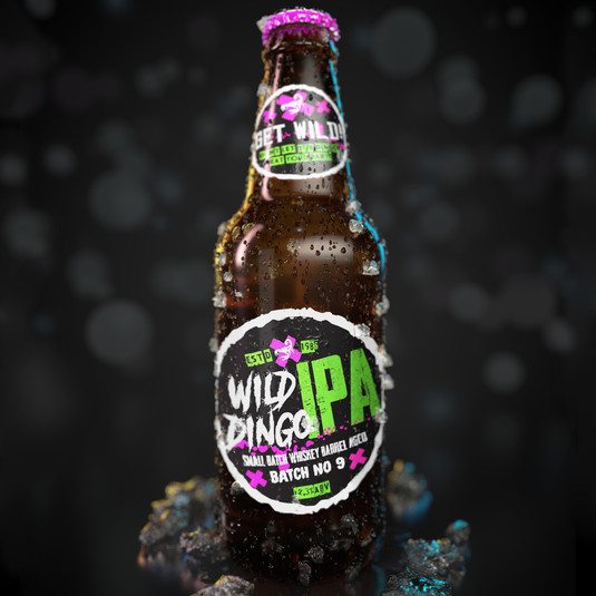 Wild Dingo IPA