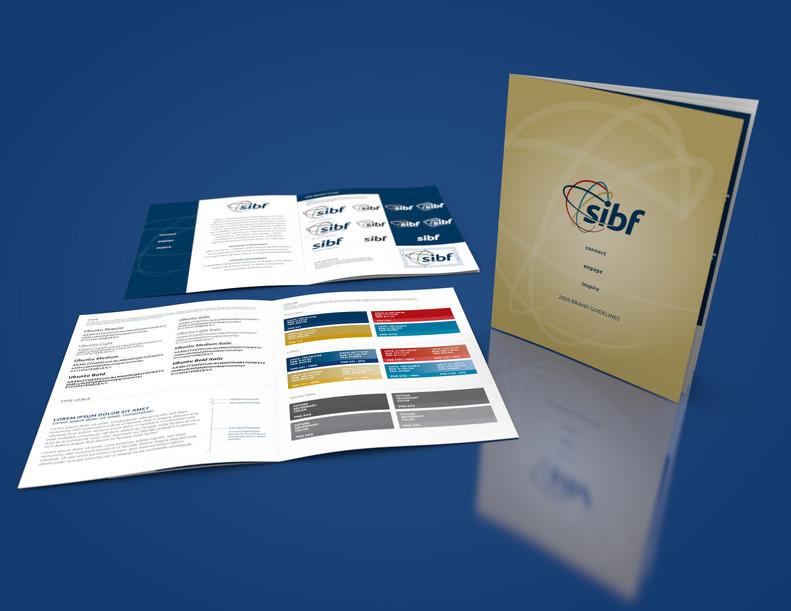 SIBF Rebrand