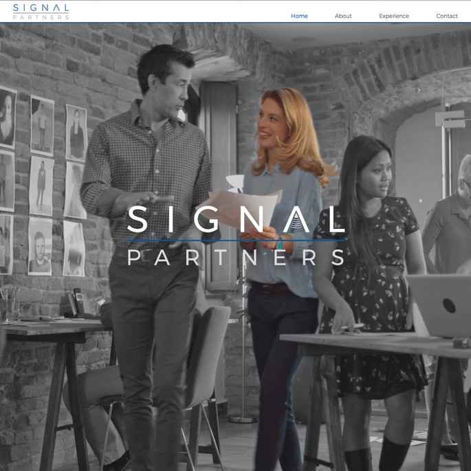 Signal Partners